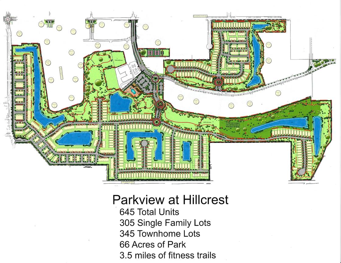 Parkview Hillcrest