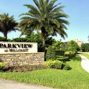 Parkview At Hillcrest Hollywood Florida
